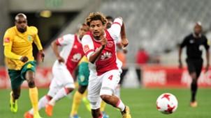 Ajax Cape Town, Rivaldo Coetzee