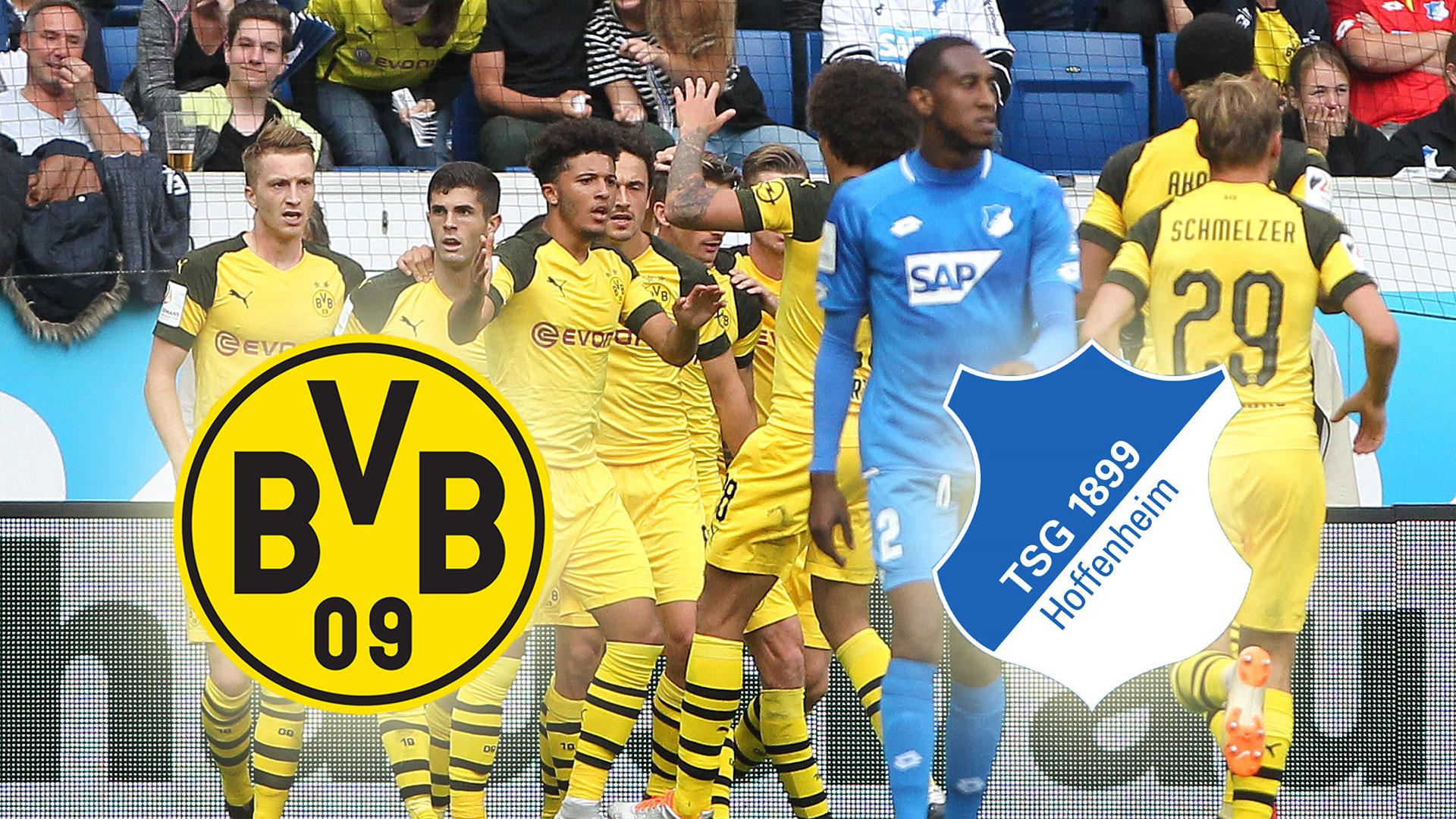Bundesliga Fußball Heute Live Im Tv Und Live Stream Sehen Goalcom