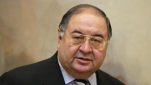 Alisher Usmanov 07112008