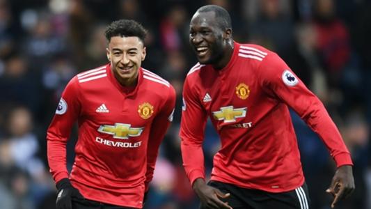 Lukaku and Man Utd strike back at 'Park the Bus' critics