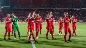 FC Twente - Sparta, Keuken Kampioen Divisie 08172018