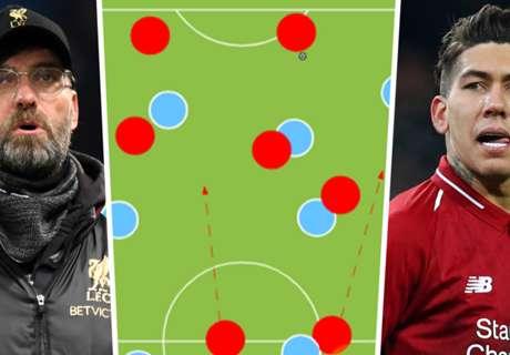 Why Liverpool & Klopp tactically failed vs Man City