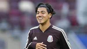 Erick Gutierrez Mexico