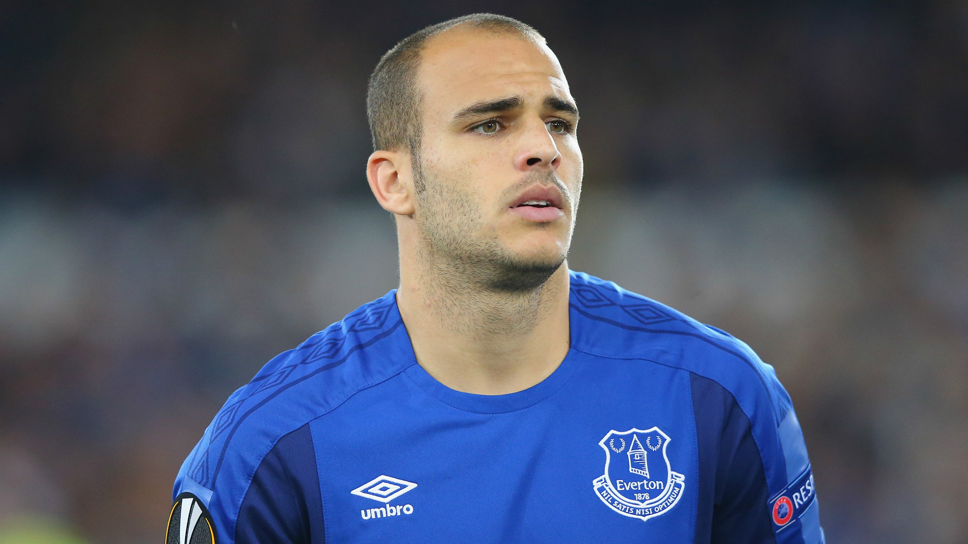 Sandro Ramirez Everton