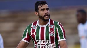 Henrique Dourado Uni Catolica-ECU Fluminense Copa Sudamericana 26072017
