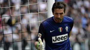 Juventus Turin Buffon Serie A 05052013