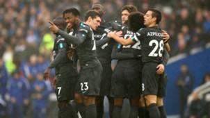 Chelsea Premier League 20012018