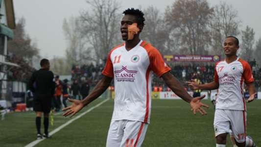 Felix Chidi NEROCA I-League 2018-19 11112018