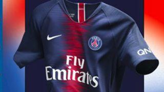 PSG Kit 2018/2019