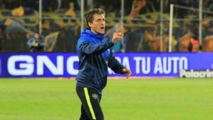 Guillermo Barros Schelotto Rosario Central Boca Octavos de final Copa Argentina 2017 27092017