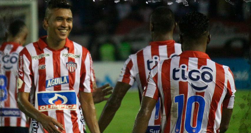 Junior de Barranquilla 2019-II