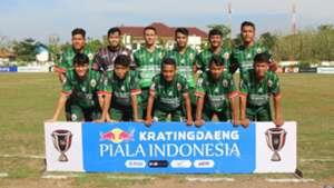 Tim Persik Kendal Piala Indonesia