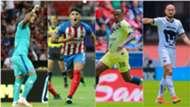 Grandes Liga MX Cruz Azul Pumas América Chivas