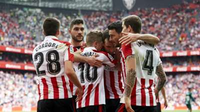 Athletic Bilbao Real Betis LaLiga