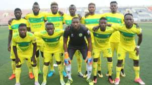El Kanemi Warriors