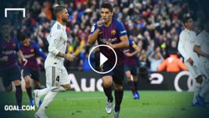 Luis Suarez Barca Real