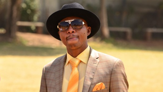 Sofapaka boss Elly Kalekwa