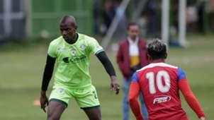 Equidad vs Unión Magdalena Liga Águila 2019-I