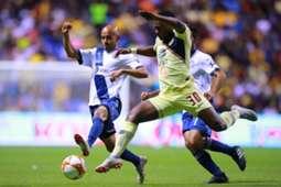Puebla América Apertura 2018