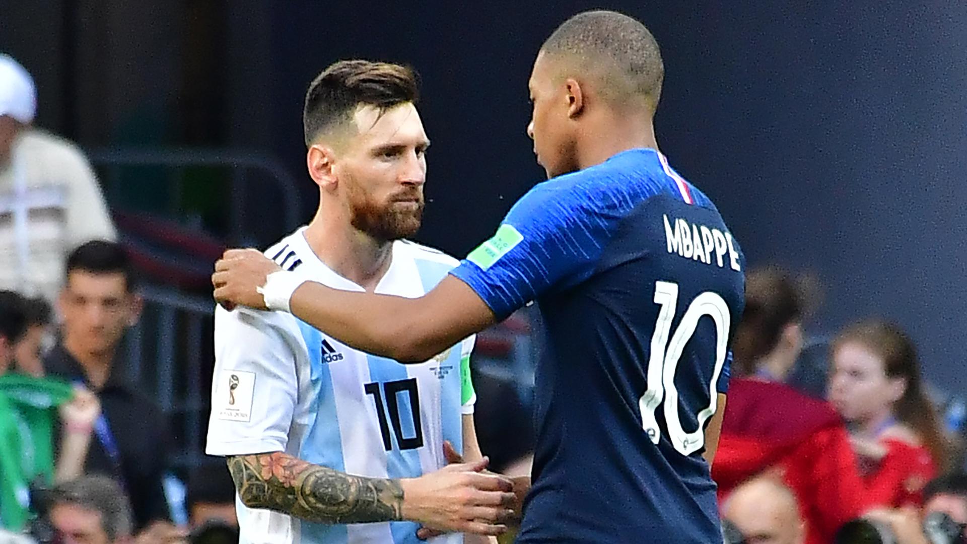 5ade1f7aca6e Lionel Messi news: Lyon defender Marcelo says Kylian Mbappe more ...