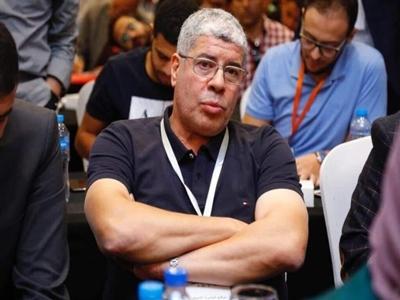 برئاسة شوبير - تشكيل لجنة لبحث مشاكل الدوري المصري