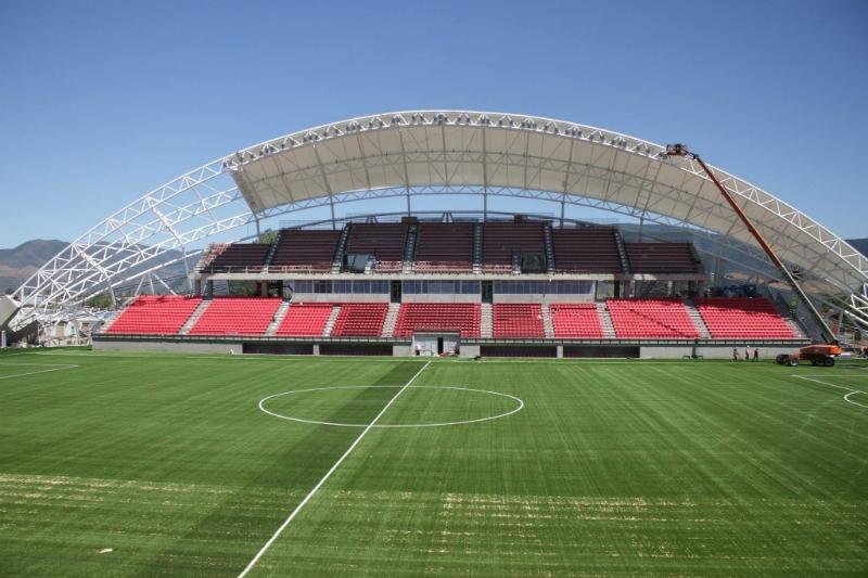 Estadio Nicolás Chahuán