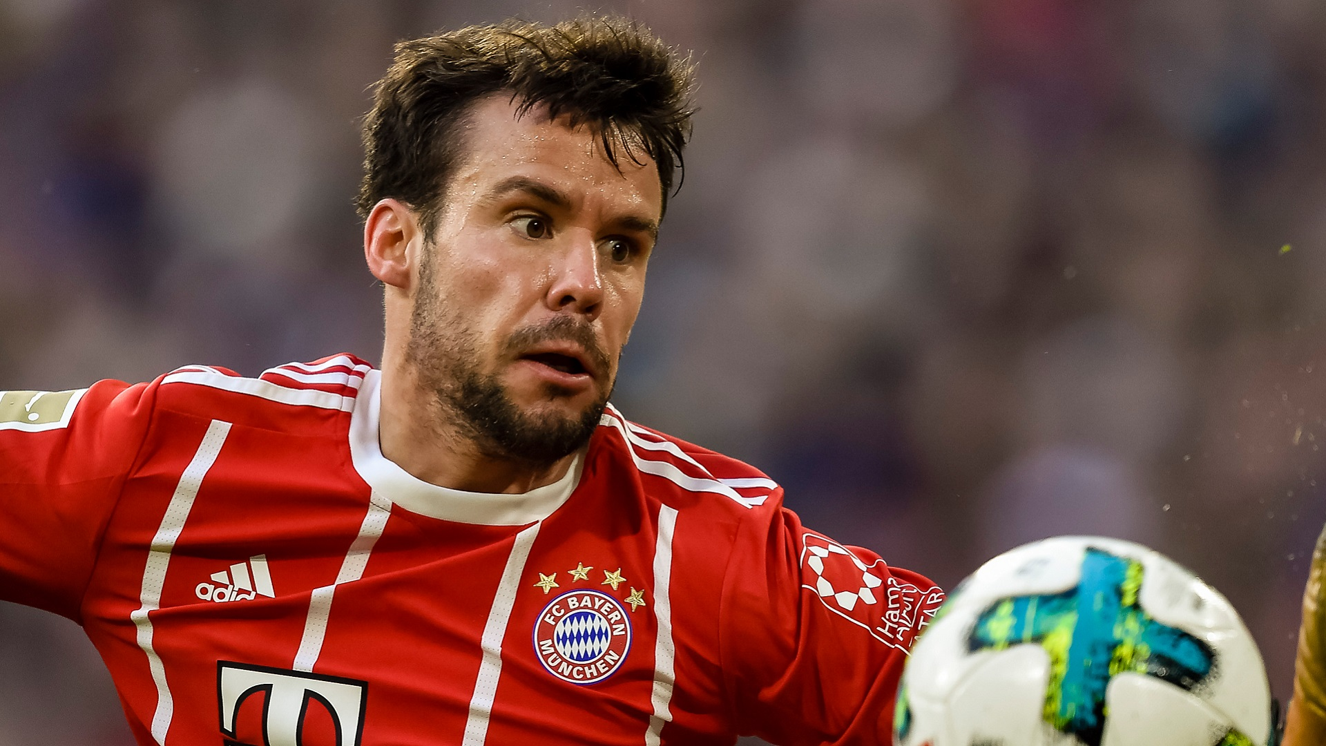 2018-03-25 Juan Bernat Bayern