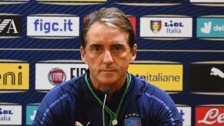 Roberto Mancini, Italy
