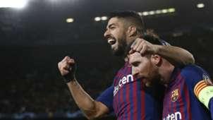 2019-03-14 Luis Suarez Messi Barcelona