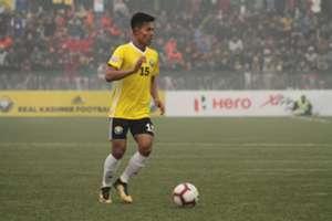 Surchandra Singh