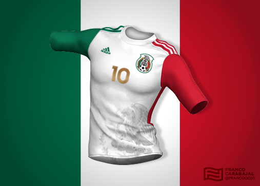 05817ef7d What would national teams look like if they wore their country s ...