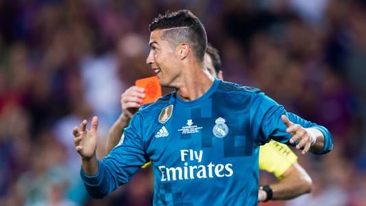 Ronaldo 13 slide list
