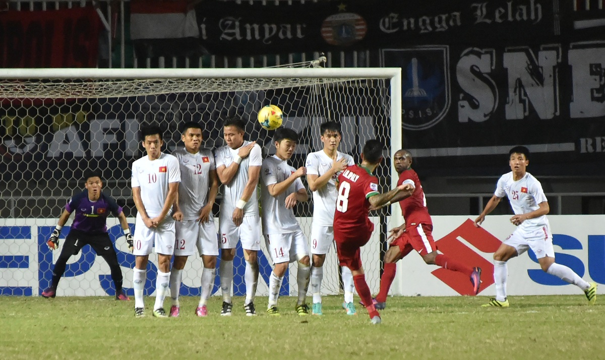 Việt Nam - AFF Cup 2016