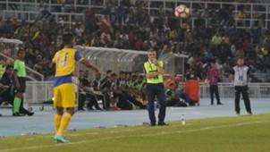 Mehmet Durakovic, Perak, Pahang, Malaysia Cup