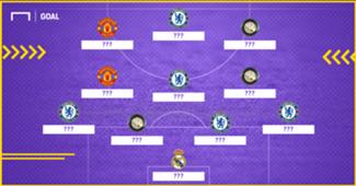 Morinho's best signings