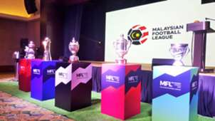 Malaysian trophies, 17012018
