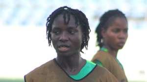 Chiwendu Ihezuo - Nigeria