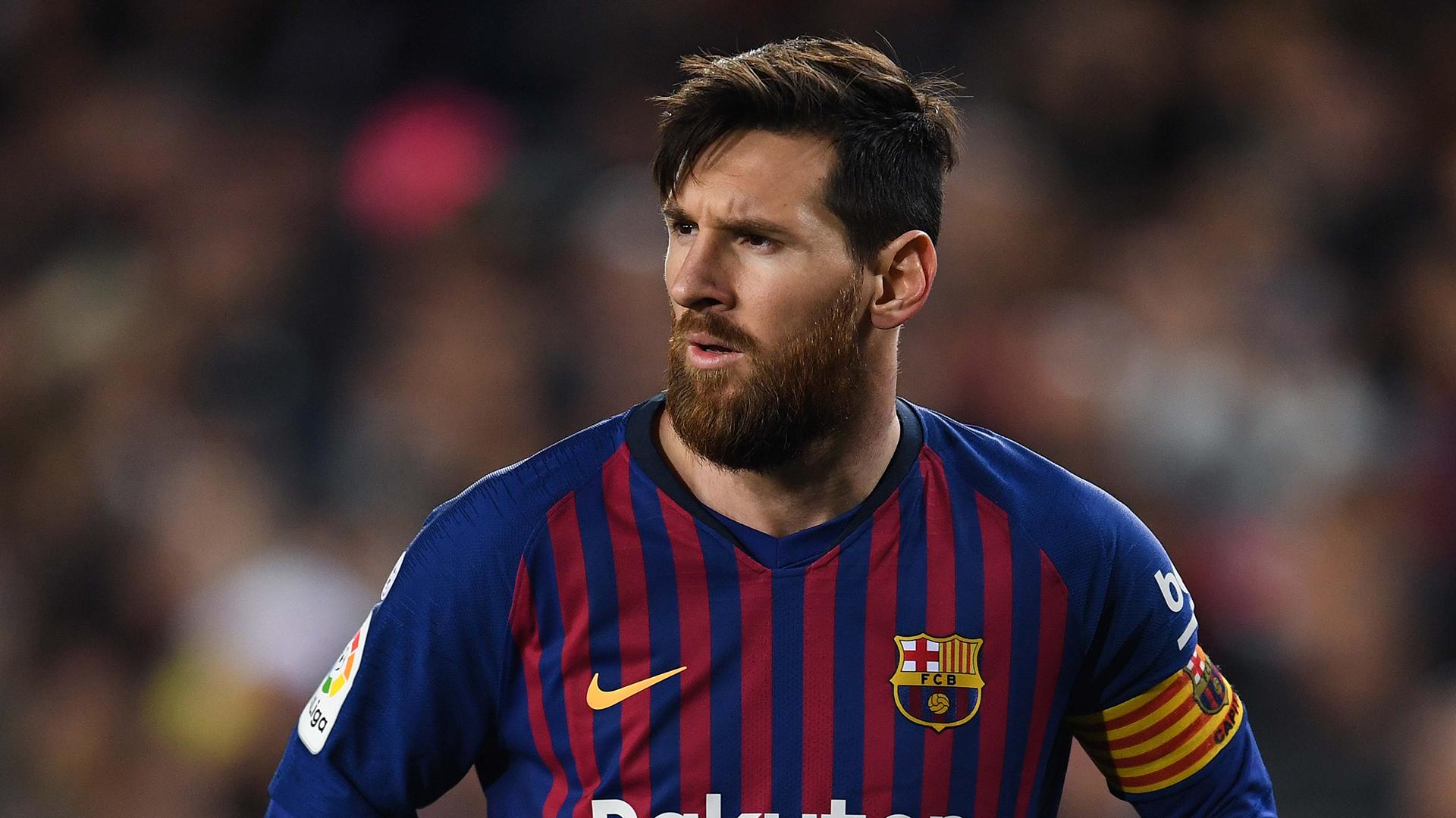 Soy del Madrid, pero Messi será el mejor de la historia: presidente Liga española