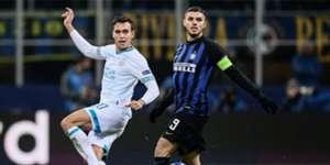 Trent Sainsbury Inter PSV Champions League