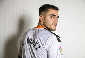 Maxi Gomez Valencia
