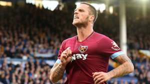 Mark Arnautovic West Ham