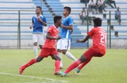 Kerala Manipur Santosh Trophy 2018