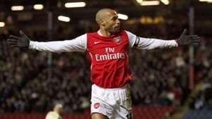 Henry Arsenal 02022007