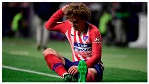 Griezmann Atletico Madrid Girona LaLiga
