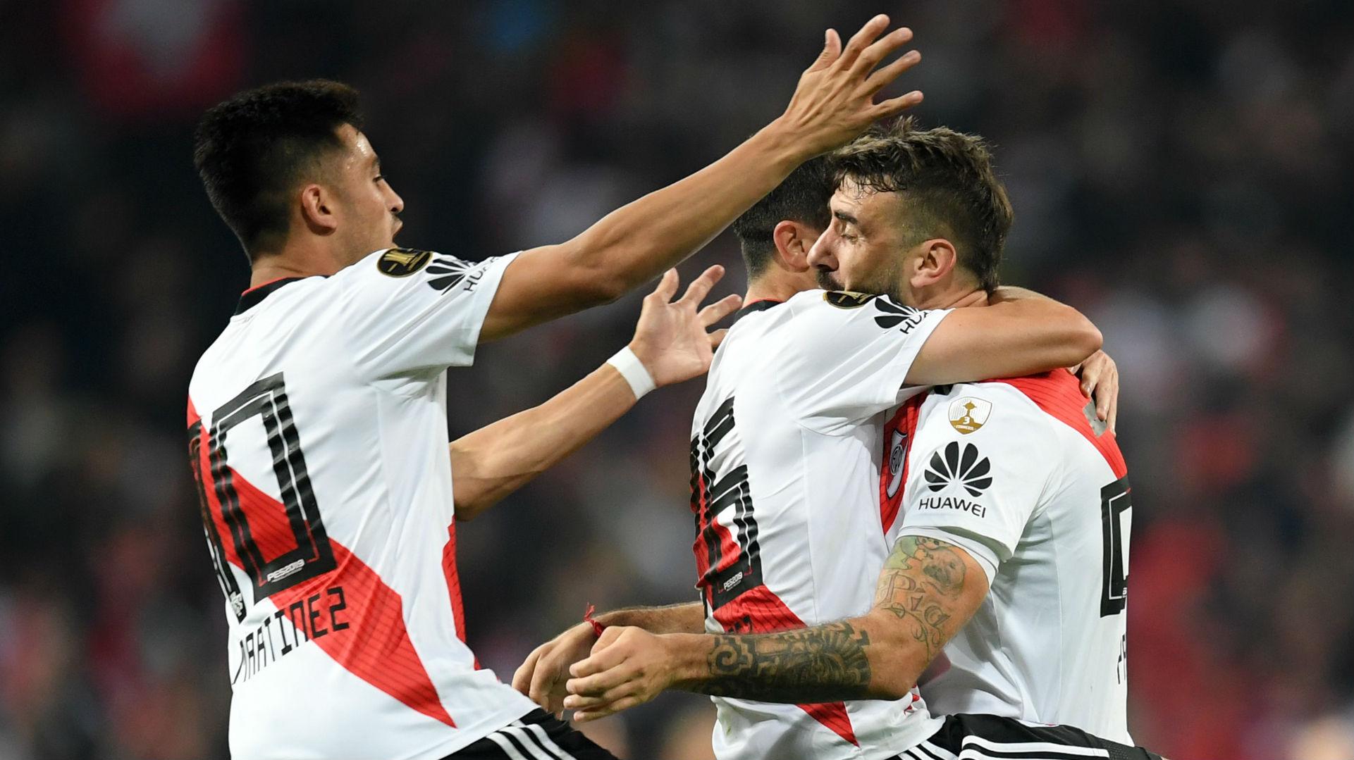 River Plate Copa Libertadores