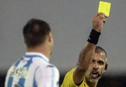 Arbitro Aquino