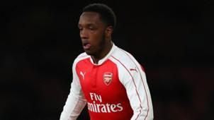 Kaylen Hinds Arsenal 2016