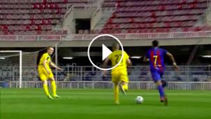 GFX Video Jordi Mboula