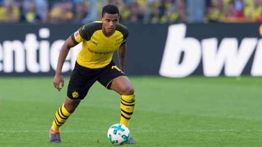 Manuel Akanji Borussia Dortmund 05052018