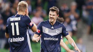 James Donachie Melbourne Victory